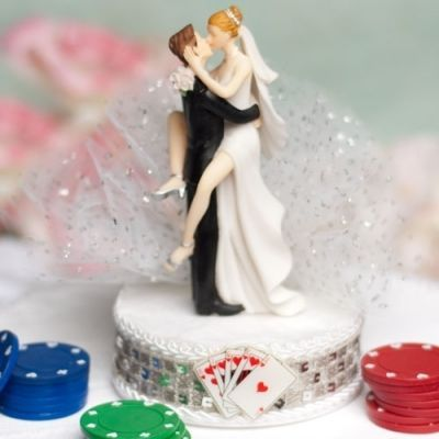 ... Mariage Casino par Un Jour Spécial : accessoires & décorations de