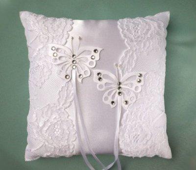 coussin anneaux de mariage id es et d 39 inspiration sur le mariage. Black Bedroom Furniture Sets. Home Design Ideas