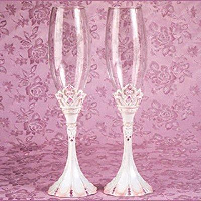 Fl Te Coupe Champagne Mariage Par Un Jour Sp Cial