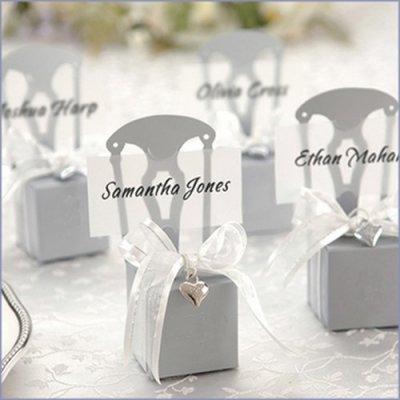 Marque place mariage par un jour sp cial accessoires d corations de m - Marque place mariage ...