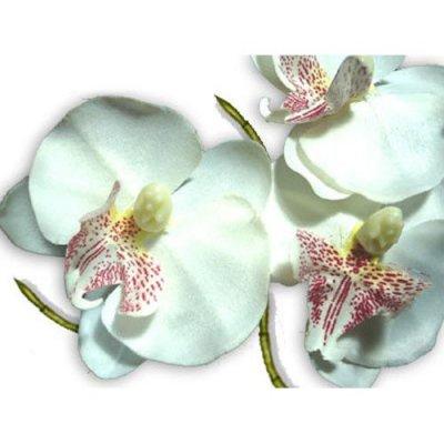 Decoration de mariage orchidée artificielles haut de gamme par Un ...