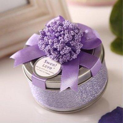 Boîtes à dragées Mariage par Un Jour Spécial  accessoires  décorations de mariage