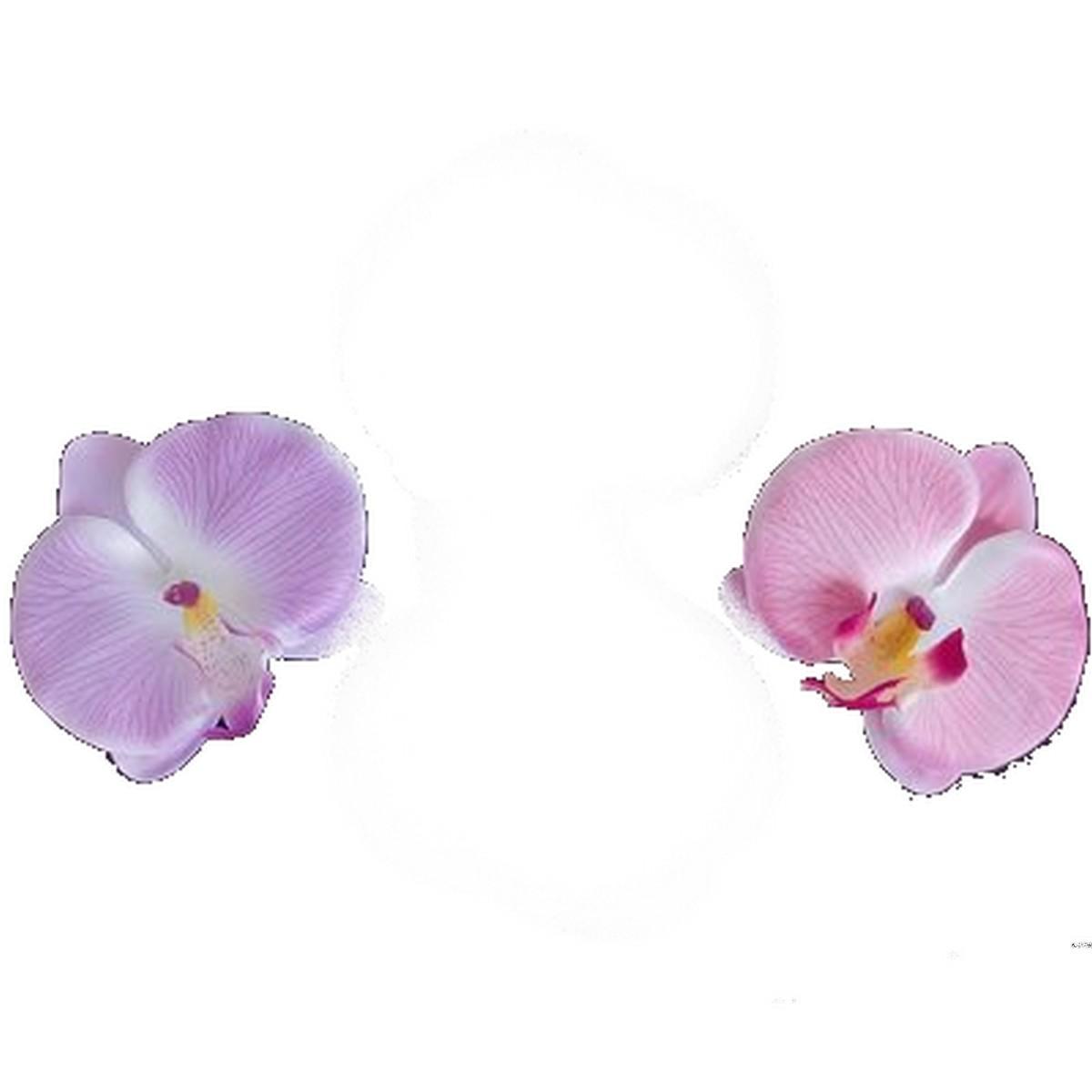 pince cheveux orchid e mariage pas cher broche boutonni re un jour sp cial. Black Bedroom Furniture Sets. Home Design Ideas