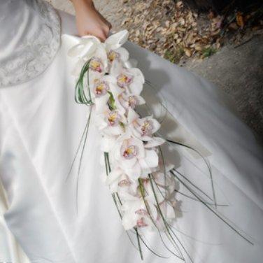 Decoration de mariage orchidée artificielles haut de gamme - Un Jour ...