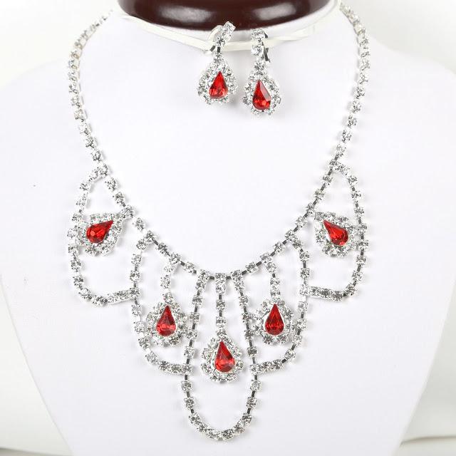 parure bijoux fantaisie pour mariage soiree quotariane With parure bijoux fantaisie pour soiree