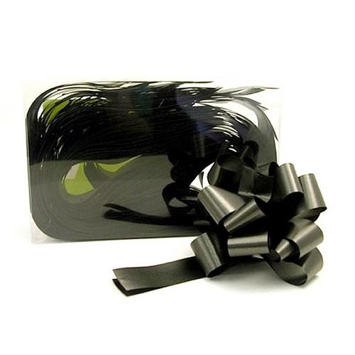 mariage kit voiture 7 m tres ruban et 1 noeud noir un jour sp cial. Black Bedroom Furniture Sets. Home Design Ideas