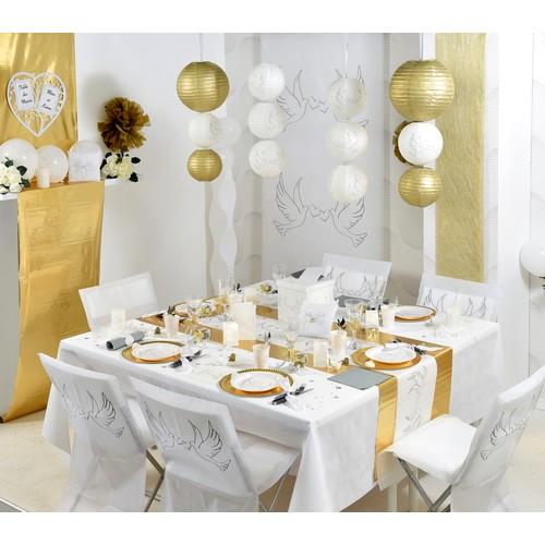 housses de chaise mariage colombe lot de 10 un jour sp cial. Black Bedroom Furniture Sets. Home Design Ideas