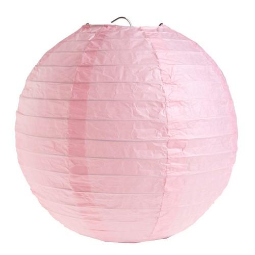 lanternes et boules chinoises en papier rose pas cher un jour sp cial. Black Bedroom Furniture Sets. Home Design Ideas