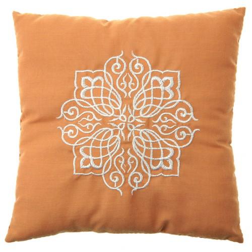 coussin d 39 alliances oriental or un jour sp cial. Black Bedroom Furniture Sets. Home Design Ideas