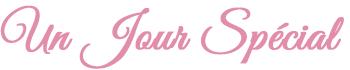 Un Jour Spécial - mes-accessoires-mariage.com