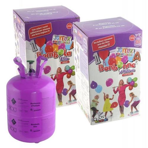 bouteille h lium 30 ballons gonflables kit bonbonne d 39 h lium. Black Bedroom Furniture Sets. Home Design Ideas