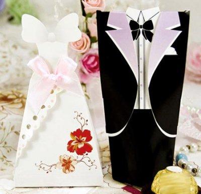 bote drages mariage les maris lot de 10 accessoires de mariage - Gateau Dragee Mariage