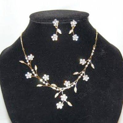 bijoux accessoire de mariage