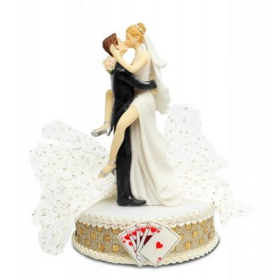 ARCHIVES  - Figurine Mariage Casino : illustration
