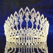 couronne de miss diadme de mariage altesse - Couronne Princesse Adulte