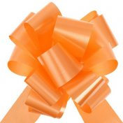Noeud Automatique Orange (Lot de 10)