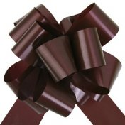 Noeud Automatique Chocolat (Lot de 10)