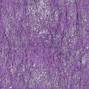 Chemin de table violet cheveux d'ange 30 cm x 5 m